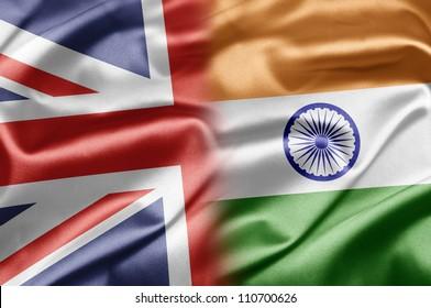 United Kingdom and India