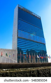 United Nations  Head Quarters