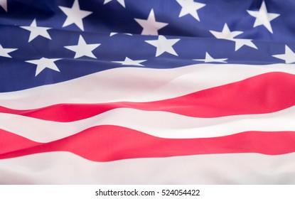 United State of America flag