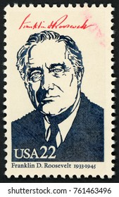 franklin delano roosevelt the american presidents series the 32nd president 1933 1945