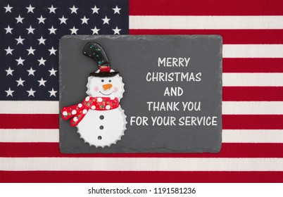 Royalty Free Thank You For Your Service Images Stock Photos