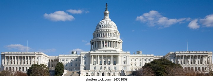 The United States Capital
