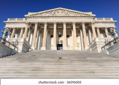 United States Capitol, House Side