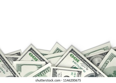 United States Currency Dollars NotesBackground