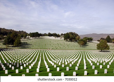 United States National Cemetery