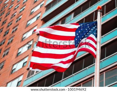 United States National flag