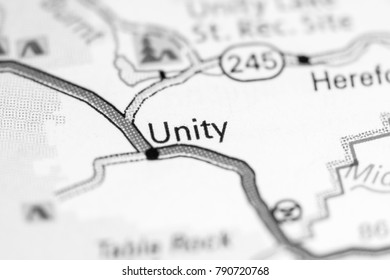 Unity Oregon Map.Winona Washington State On Map Stock Photo Edit Now 791260798