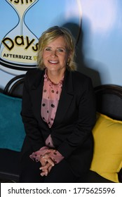 """Universal City, CA/USA - November 9, 2019: Mary Beth Evans attends """"Days of Our Lives"""" Day of Days event."""