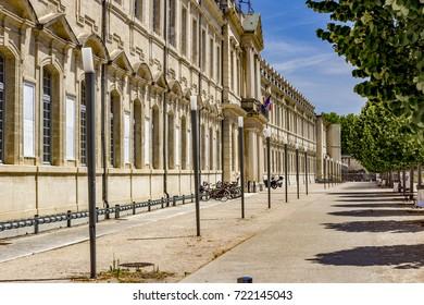 University of Avignon