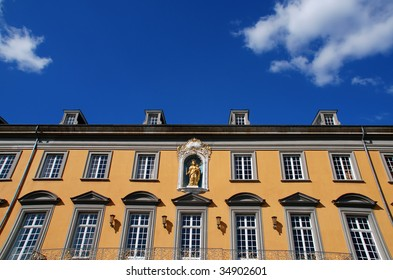 University of Bonn  in Germany