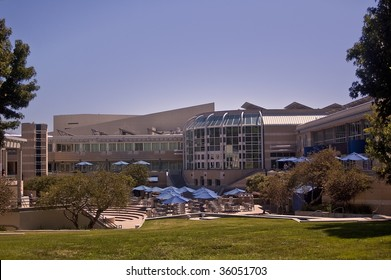 University of California at San Diego _ Price Student Center