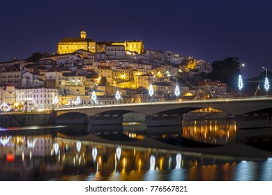 The University of Coimbra is a university in Coimbra, Portugal. Established in 1290, it is one of the oldest universities in the world.