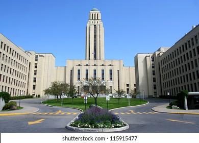 University de Montreal