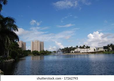 University of Miami Frost School of Music