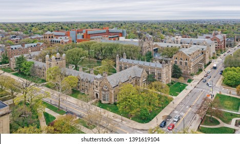 University of Michigan Law School, Ann Arbor