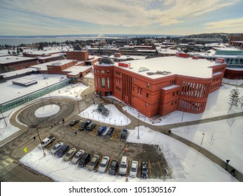 University of Minnesota Duluth is located in Duluth, Minnesota. It is part of the University of Minnesota Network.