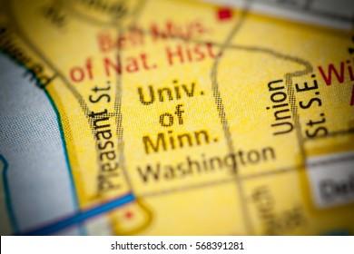 University of Minnesota. Minnesota. USA