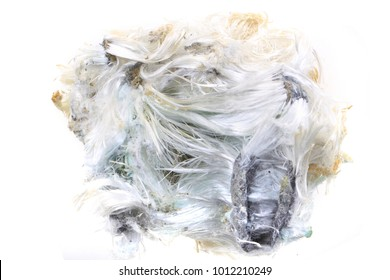 unknown asbestos mineral as nice mineral background