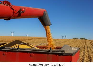Grain Auger Images, Stock Photos & Vectors | Shutterstock