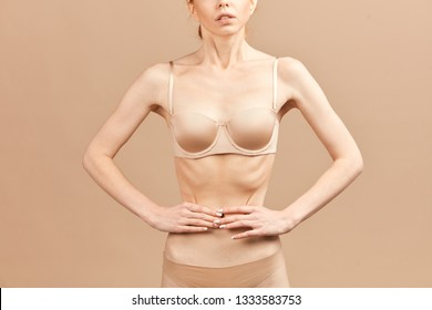 Anorexia pictures of women