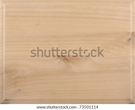 Untreated Natural Wood Texture Clear Alder Stock Photo Edit Now