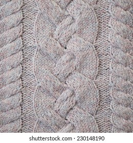 7bb682593947a фотообои Unusual Abstract knitted pattern background texture