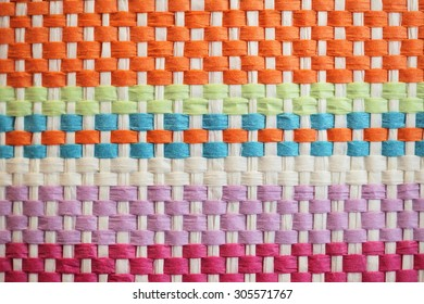 unusual abstract textile background texture