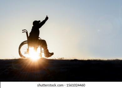 unusual disability lifestyle, therapy and happiness