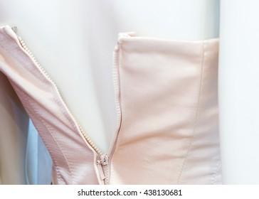 unzip dress