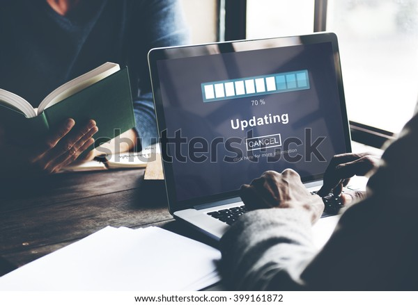 Updating Software Technology Upgrade Concept