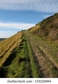 Uphill Path