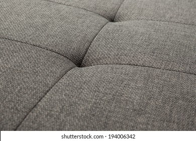 upholstered furniture - ement quilted