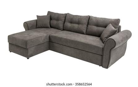 Corner Sofa Images, Stock Photos & Vectors | Shutterstock