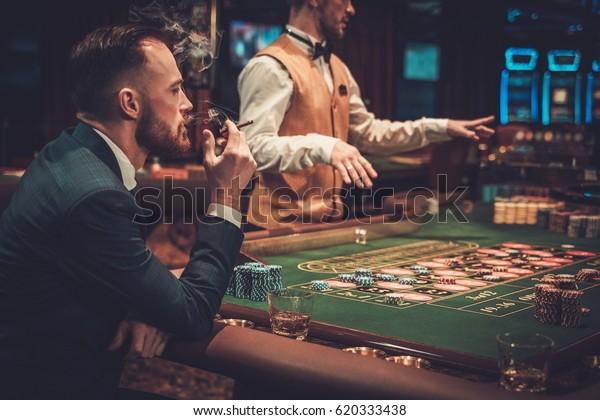 верхнее казино