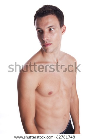 Semi males Nude Photos 50