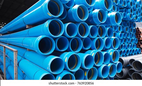 Upvc pipe stock