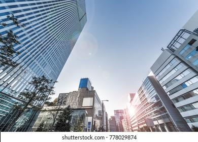 Urban building group