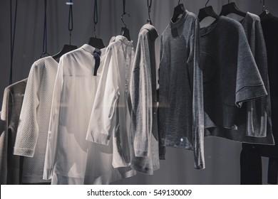 urban clothing