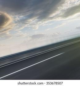 Urban Highway