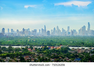 The Urban Oasis(Bang Kra Chao) between Bangkok & Samutprakan, Phra Pradaeng, Samutprakan : Thailand