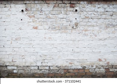 urban wall exposed bricks, background, texture