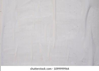 urban white poster background texture