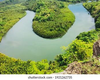 U-River in Baliangao, Misamis Occidental