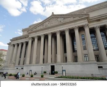 US Archives - Washington DC