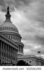 US Capitol Building - Washington DC United States