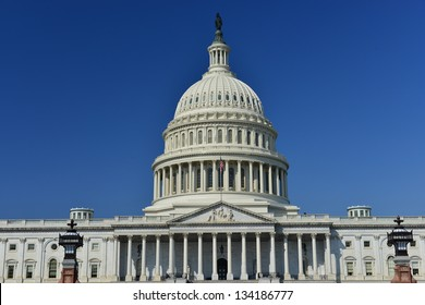 US Capitol Building, Washington DC, United States