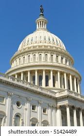 US Capitol, Washington, DC