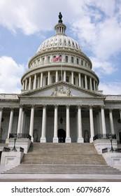 US Capitol (Washington DC)