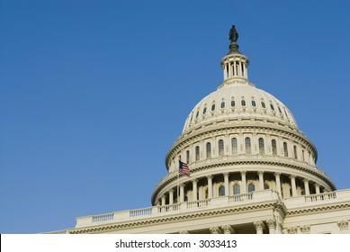 U.S. Capitol Washington D.C. series 13