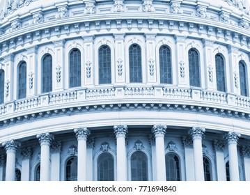 US Capitol - Washington DC - USA